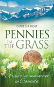 Pennies in the Grass