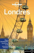 Lonely Planet Londres (Lonely Planet London  [Spanish]