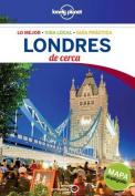 Lonely Planet Londres de Cerca (Lonely Planet London  [Spanish]