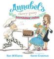Annabels CHEWY-GOOEY birthday cake