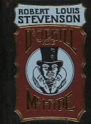 Strange Case of Dr Jekyll & Mr Hyde Minibook