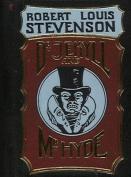 Strange Case of Dr Jekyll & Mr Hyde Minibook