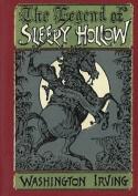 Legend of Sleepy Hollow Minibook