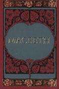 Macbeth Minibook