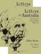 Letters to Australia