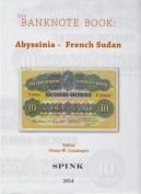 The Banknote Book Volume 1