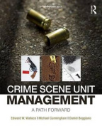 Crime Scene Unit Management
