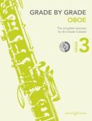 Grade by Grade - Oboe: Grade 3