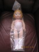 Daisy Kingdom Pansy Doll 46cm