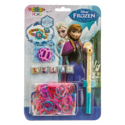 Roxo Rainbow Loom ~ Disney's Frozen Pack