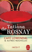 Cafe Lowendal & Autres Nouvelles [FRE]