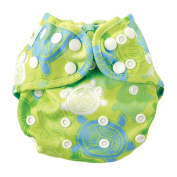 Bumkins Cloth Nappy Cover, Turtle