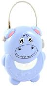BUGGYGEAR Retractable Stroller Lock, Hippo
