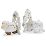 Dicksons Bookends, Lamb/elephant