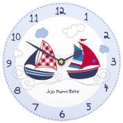 JoJo Maman Bebe Nautical Clock