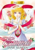 Manga Classics: Emma Softcover