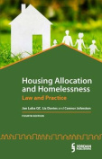 Housing Allocation and Homelessness