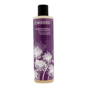 Knackered Cow Smoothing Shampoo, 300ml/10.15oz