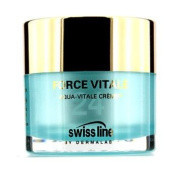 Force Vitale Aqua-Vitale Cream 24, 50ml/1.7oz