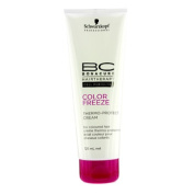 BC Color Freeze Thermo-Protect Cream - For Coloured Hair (New Packaging), 125ml/4.2oz