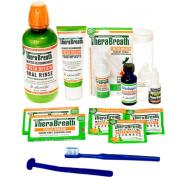 Non Fluoride Stop Bad Breath Starter Kit