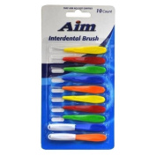Aim Interdental Brushes - Case Pack 12 SKU-PAS822985