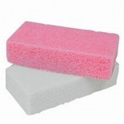 DL Professional Pumice Stone, Pink