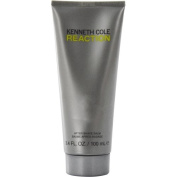 KENNETH COLE REACTION by Kenneth Cole AFTERSHAVE BALM 100ml (UNBOXED)