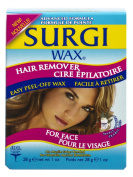 Surgi-wax Hair Remover For Face, 30ml