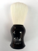 Omega Shaving Brush # 90065 Syntex 100% Synthetic Navy Blue