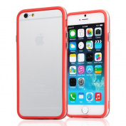 iPhone 6 Plus Case - KAYSCASE ColorLine Bumper Cover Case for Apple iPhone 6, iPhone Air 14cm 2014 Version (Lifetime Warranty)