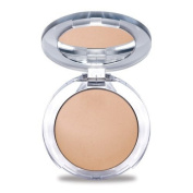 Pur Minerals 4-in-1 Pressed Mineral Makeup Foundation with Skincare Ingredients - Golden Medium