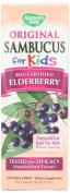 Nature's Way Sambucus for Kids Bio-certified Elderberry 470ml