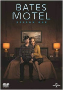 Bates Motel: Season 1 [Region 4]