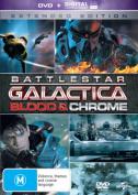 Battlestar Galactica [Region 4]
