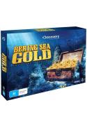 Bering Sea Gold [Region 4]