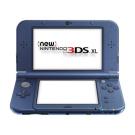 Nintendo New 3DS XL Console Blue