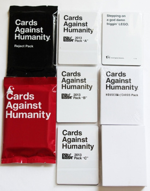 Buy cards against humanity ireland
