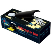 Creepy Coffin Bank