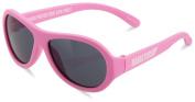 Babiators Baby's BAB-004 Aviator Sunglasses, Princess Pink