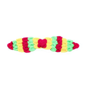 JTC Baby Boys Girls Knit Crochet Beanie Infant Photography Prop Costume Multicoloured Wing