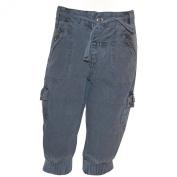 Losan - baby- boy trousers, black