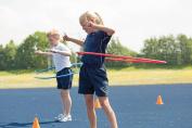 Tombo Teamsport Kids Start Line Track Short