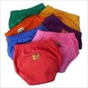 BRIGHT BOTS PUL Potty Training Pants - 4 Pack - Small (18 Months) BOY