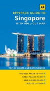 Singapore (AA CityPack Guides)