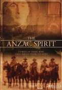 The Anzac Spirit [Region 4]