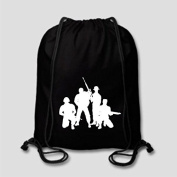 Army/Military/Soldier Drawstring/PE/Gym Bag *Choice of colours*