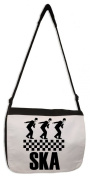 Ska Dancers Messenger Bag
