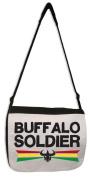 Buffalo Soldier Messenger Bag
