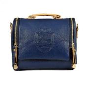 Imixcity Womens Handbags Square Cross Shoulder Retro